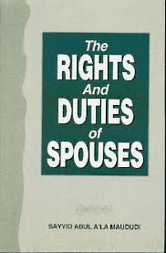 The Rights and Duties of Islamic Spouses