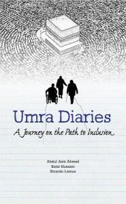 Umra Diaries: A Journey on the Path to Inclusion