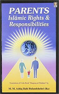 Parents Islamic Rights & Responsibilities