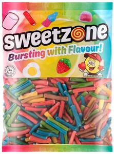 Rainbow Pencils  Sweetzone 1kg
