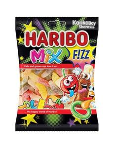 Mix Fizz Haribo 70g