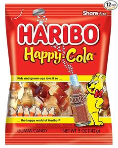 Happy Cola Haribo 80g