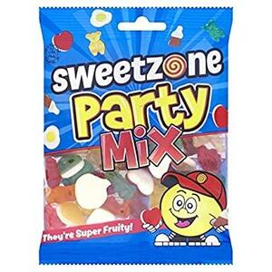 Party Mix Sweetzone 90g