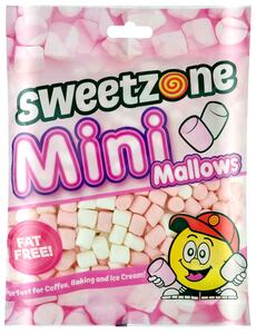 Mini Mallows Sweetzone 140g