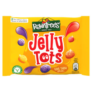 Jelly Tots Rowntrees 42g