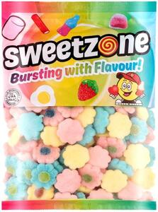 Assorted Flowers Sweetzone 1Kg