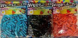 Stang mix Sweetzone 3Kg