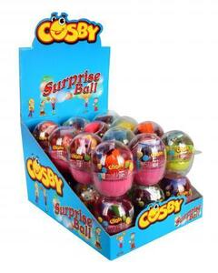 Cosby Surprise Ball 3g