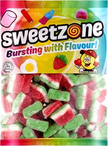Sour Watermelon Slices Sweetzone 1kg